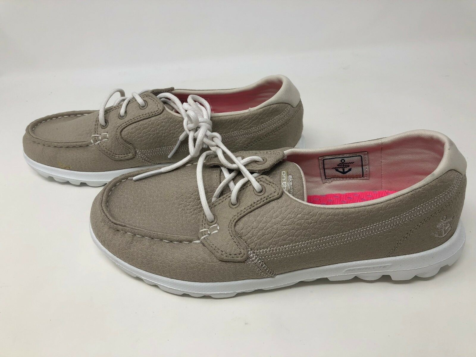 Women's Skechers ON THE GO CRUISE Boat shoes           16F