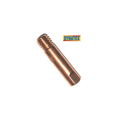 Welding Contact Tips 1.2mm Mig Euro Torch For MB15 MB25 Welding M6 Aluminium NEW
