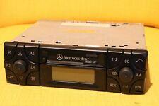 Mercedes W208 W463 W140 R129 R170 W163 W210 Audio 10 Radio A1708200386 Orig