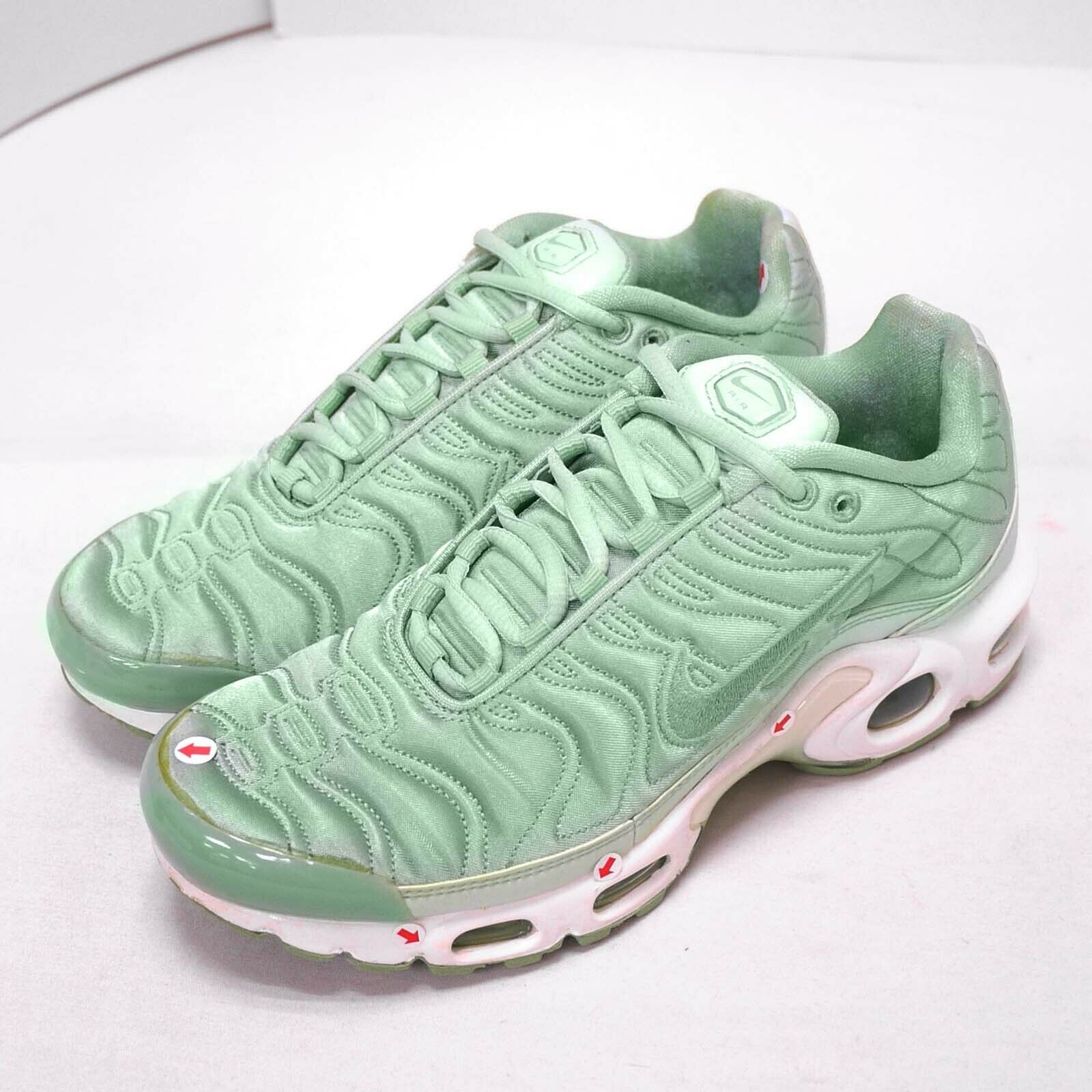 Nike  Wmns Air Max Plus SE Both Feet With Discoloration Women shoes 830768-331  online outlet sale