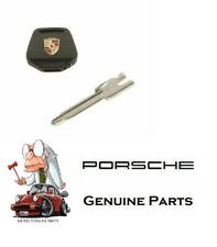 Porsche 911 78-98 930 78-79 Key Blank and Head with Light Bulb Kit Genuine New