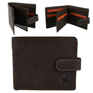 Quality-Mens-Leather-Oiled-Wallet-by-Prime-Hide-Ranger-Gents-Credit-Card-Tab