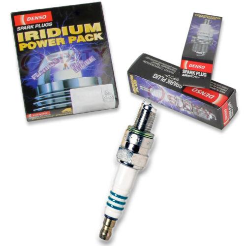 1 pc Denso Iridium Power Spark Plug for Honda TRX70 1986-1987 Tune Up Kit sg