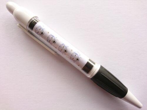 Weimaraner Retractable Ball Pen by Curiosity Crafts