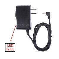 Ac Adapter For Panasonic Kx-tcd290 Kx-tcd290fx Cordless Phone Power Supply Cord