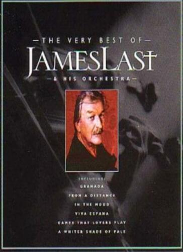 1 of 1 - The Very Best Of James Last & His Orchestra