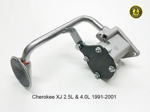 Para-Jeep-Cherokee-XJ-2-5L-amp-4-0L-Bomba-de-Aceite-Del-Motor-1991-2001