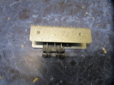 Genuine WD12X10151 GE Dishwasher Flood Switch Assembly