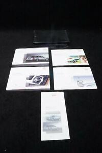 Audi-Avant-A6-4F-3G-Deutsch-Bordbuch-Betriebsanleitung-Bedienungsanleitung-24