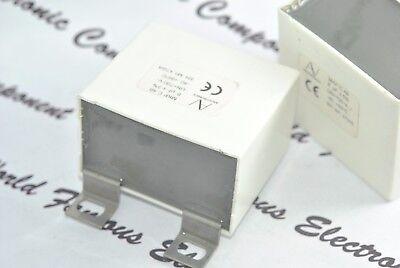ARCOTRONICS SNUBBER 0.33uF 1200V 5/% Film Capacitor 1pcs MKP C.4B 0,33µF
