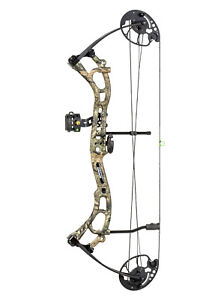 New-Bear-Archery-Salute-RTH-Camo-Package-Compound-Bow-70-A7SL1127WM-Cruzer