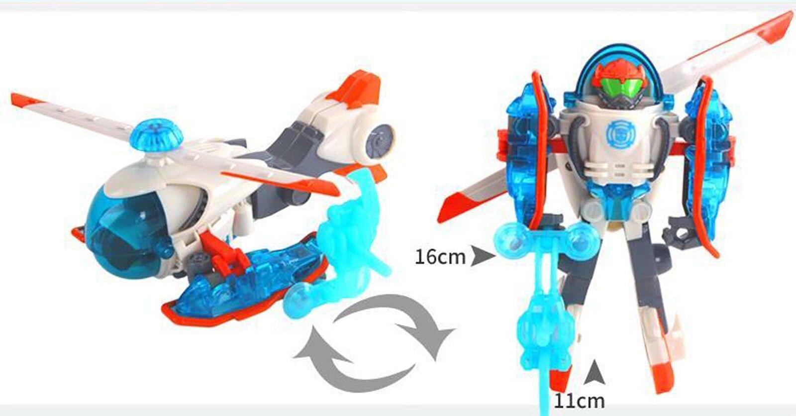 Transformers Playskool Heroes Heroes Heroes Rescue Bots BLADES THE CPTER-BOT Gift Christmas b0bcd8