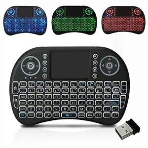 fade819e8d0 Image is loading Mini-Wireless-Remote-USB-Keyboard-Mouse-for-Samsung-