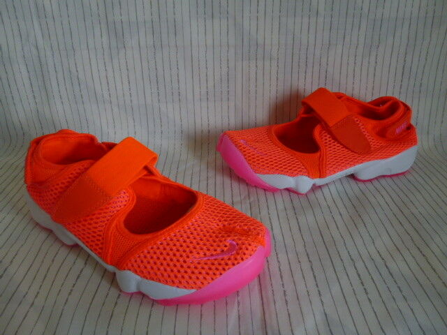 Nike Air désaccords Baskets  Taille 4.5 pour femme  BRAND NEW-