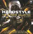 Hardstyle: The Ultimate Collection 2007, Vol. 2 by Various Artists (CD, Aug-2008, 2 Discs, Cloud 9 Records)