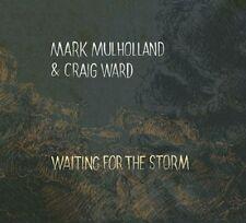 Mark Mulholland & Craig Ward – Waiting For The Storm CD dEUS True Bypass