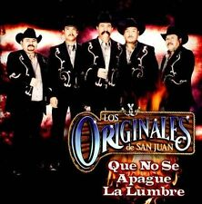 Que No Se Apague La Lumbre 2012 by Originales De San Juan EXLIBRARY