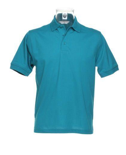 Homme kustom kit KK403 vêtement de shirt travail à manches courtes polo shirt de travail loisirs 3 couleurs 2d8196