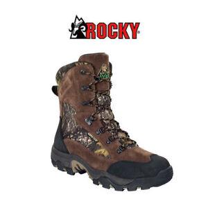 Rocky Gore-Tex Waterproof Insulated