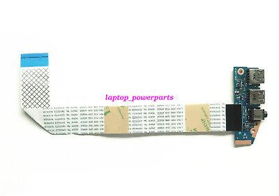 New HP ProBook 440 G2 450 G2 455 G2 Series Laptop USB Audio Board LS-B183P ZPL50