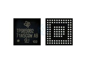 Details about TPS65982 TPS65982ABZQZR USB Type-C PD Controller Power Switch  BGA Power IC Chip
