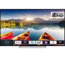 "TOSHIBA 50U6863DB 50"" Smart 4K Ultra HD HDR LED TV - Currys"