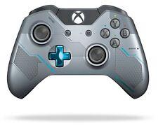 Genuine Microsoft Xbox One Halo 5 Guardians Controller GK4-00005 OEM 1697 UD
