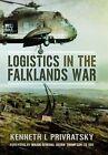 Logistics in the Falklands War by Kenneth L . Privratsky (Hardback, 2014)