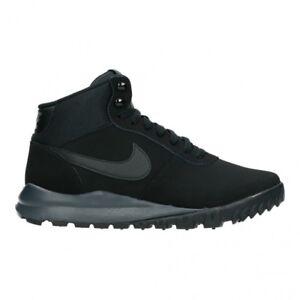Nike Hoodland Suede blackanthracite günstig kaufen