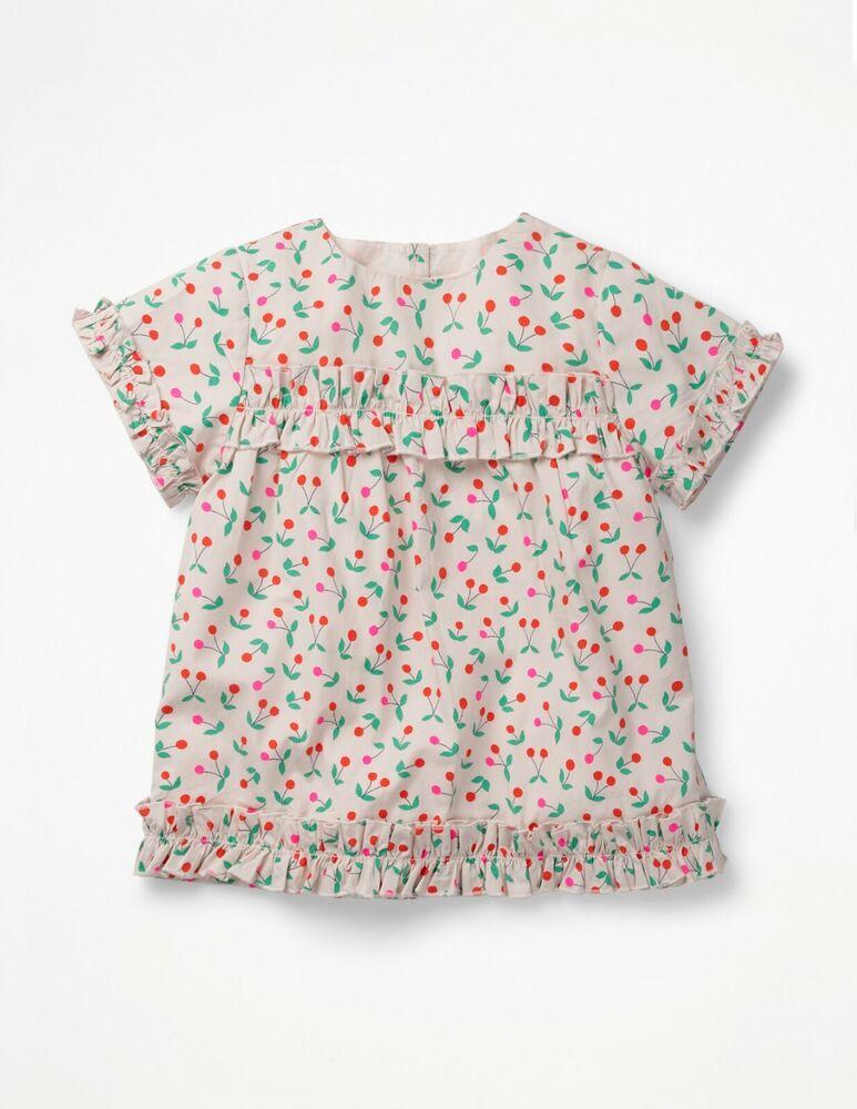 Sanetta Jeune Longue Pyjama 2 pièces rouge collection 2018//2019 Taille 140-176