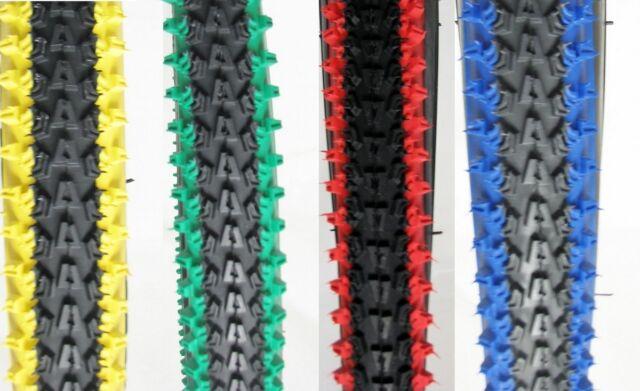 2 Micro Mini BMX 20x1-1//8 1-1//8 Slick Tires Kids Juvenile ISO ERD 451mm  RED