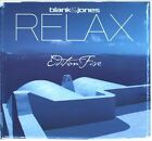 Relax: Edition Five [Box] by Blank & Jones (CD, Aug-2010, 2 Discs, Soundcolours)