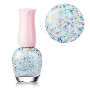 Etude-House-Dear-My-Party-Nail-glossy-glitter-nail-polish-PBL601-mint-blue-new