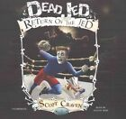 Dead Jed 3: Return of the Jed by Scott Craven (CD-Audio, 2015)