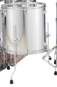 Pearl Export EXX Floor Tom 14 Inches X 14 Inches Burgundy
