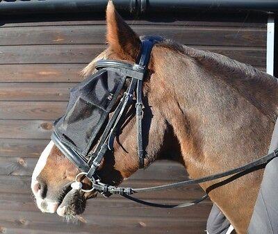 Hy Equitazione Fly Maschera-