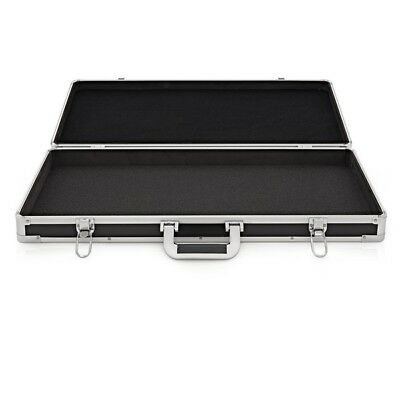 Guitar Pedal Board Flight Case By Gear4music Large