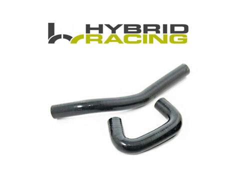 Hybrid Racing Silicone Oil Cooler Hoses for K-Series 02-06 RSX /& 02-05 Civic Si