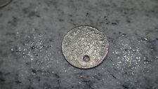 Silber   Münze   Bayern 3 Kreuzer- Groschen   1716  Max Emanuel