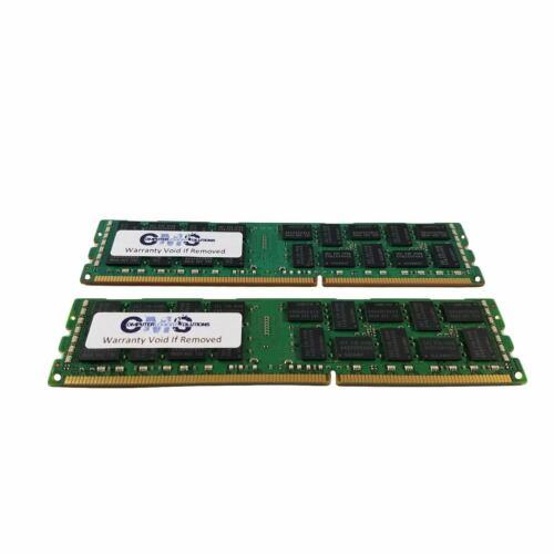 ECC REGISTER B21 MEMORY RAM 4 IBM System x3650 M4 2X8GB E5-2600 v2 16GB