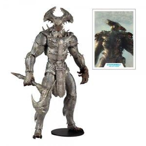 DC Justice League Movie Actionfigur Steppenwolf 30 cm