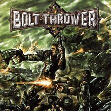"BOLT THROWER ""HONOUR-VALOUR-PRIDE"" CD NEUWARE!!"
