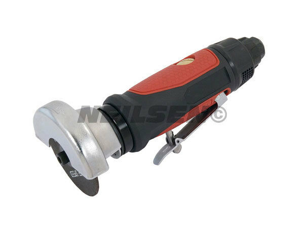 3 inch / 75mm Composite Body Air Cut-off Tool  Free Delivery