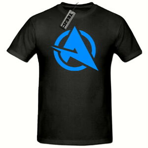 Ali-A t shirt, (Blue Slogan) Vlogger youtube t shirt, Childrens Gaming tshirt