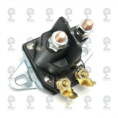 TRX200D 1991-1997 STARTER RELAY SOLENOID FOR HONDA TRX500TM 2005-2006