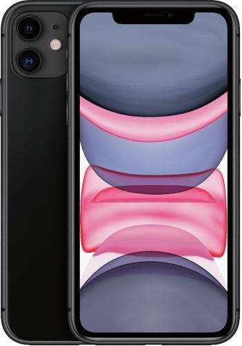 Apple iPhone 11 - 64GB Verizon Black