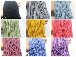 10-Meter-Twisted-Elastic-Cord-Stretch-Thread-String-2-5mm-For-Sewing-Craft