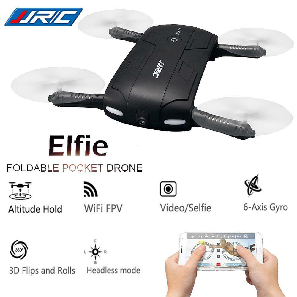 JJRC H37 H37 H37 ELFIE DRONE QUADCOPTER SELFIE ANDROID IOS WIFI 720P HD CAMERA FPV 56cd19