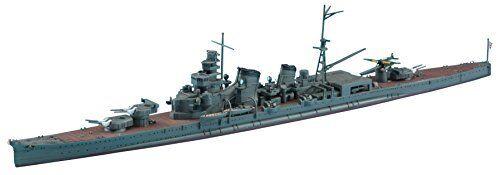 Hasegawa 1 700 IJN Heavy Cruiser Kinugasa Model Kit NEW from Japan