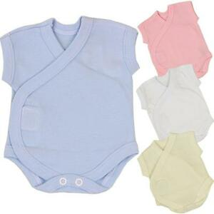 Babyprem Premature Baby Clothes Neonatal Nicu Scbu Hdu Wrap Bodysuit